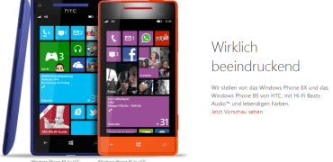 windowsphone.com HTC 8X