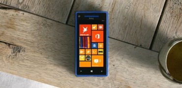 HTC 8X Collien Ulmen-Fernandes