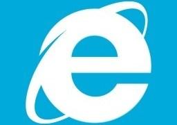 IE 10 Metro Logo
