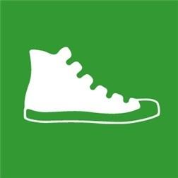 Ich lerne Schuhebinden - Icon