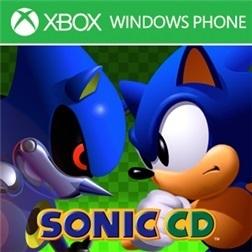 Sonic CD - Icon