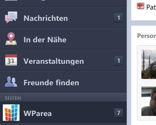 facebook-webapp