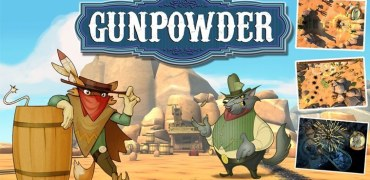 Gunpowder Screenshot 1