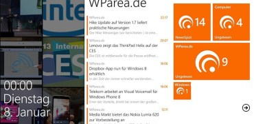 newsspot-wp8