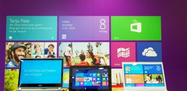Windows 8 Experience Tour