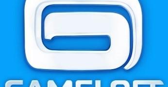 Gameloft - Icon cyan