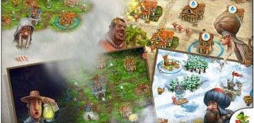 Royal Envoy 2 - Screenshot