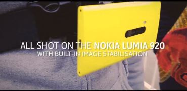 Lumia 920 red bull