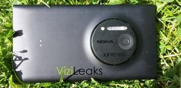 Nokia EOS6 vizi