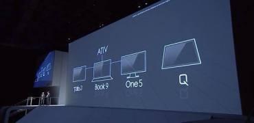 Samsung ATIV Reihe