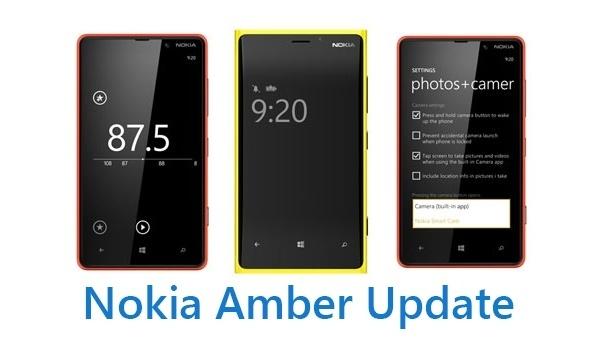 Amber-Phones