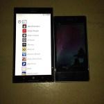 Lumia 1520 xperia z 6