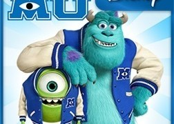 Monsters University - Icon