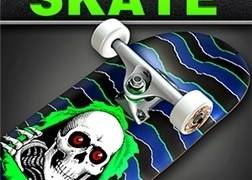 Skateboard Party 2 - Icon