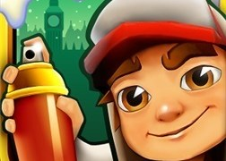 Subway Surfers - Icon