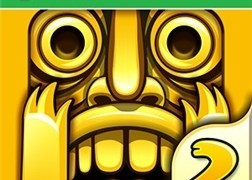 Temple Run 2 - Icon