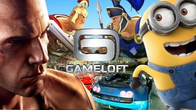 gameloft-games