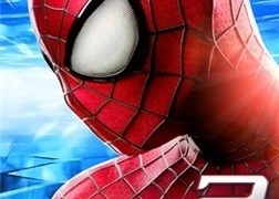 Spiderman 2 - Icon