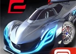 GT Racing 2 The Real Car Experience - Icon