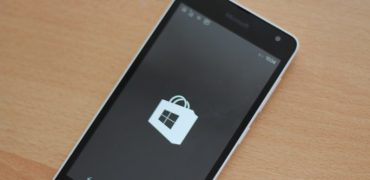 Windows 10 Phone Mobile Store Build 10149