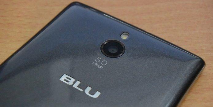 Update: Ausverkauft – Deal: BLU Win JR LTE für 59,99 Euro