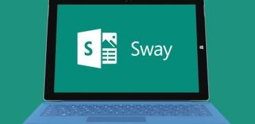 Microsoft-Sway-auf-Surface