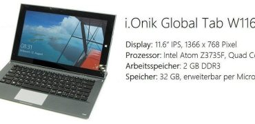 ionik global tab notebooksbilliger