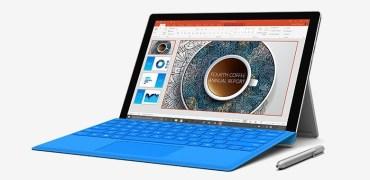 Microsoft Surface Pro 4 1