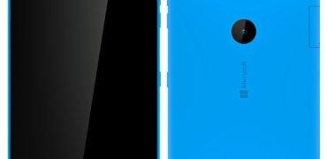Microsoft Mercury Leak Render