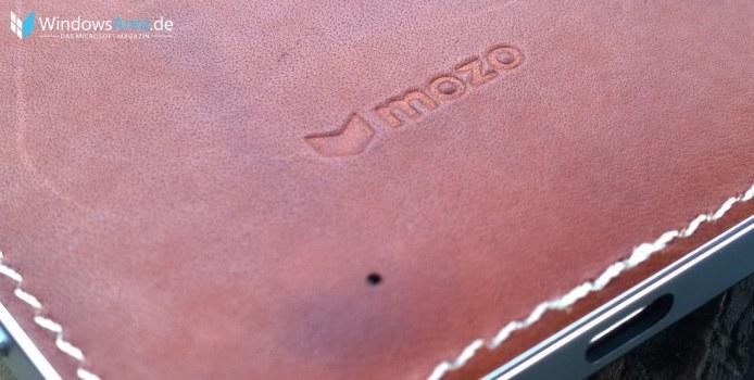 Kostenlose MOZO-Cover für Insider werden offenbar verschickt