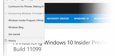 Microsoft Edge Feature 11102