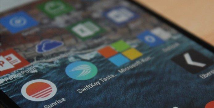 Acer installiert nun auch Microsoft-Apps auf eigene Android-Smartphones