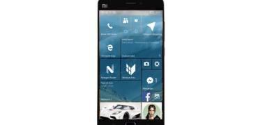 Xiaomi Mi5 Windows 10 Mobile