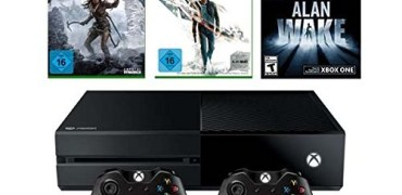 Xbox One Angebot