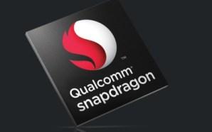 Qualcomm Meluncurkan Snapdragon 820