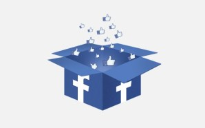 Facebook Like Header