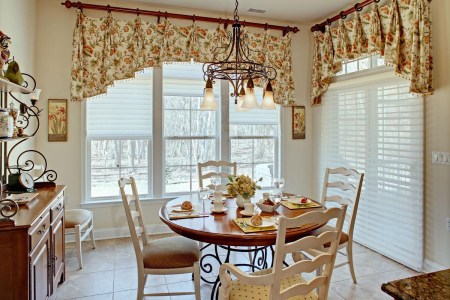 country kitchen curtains and valances   window treatments