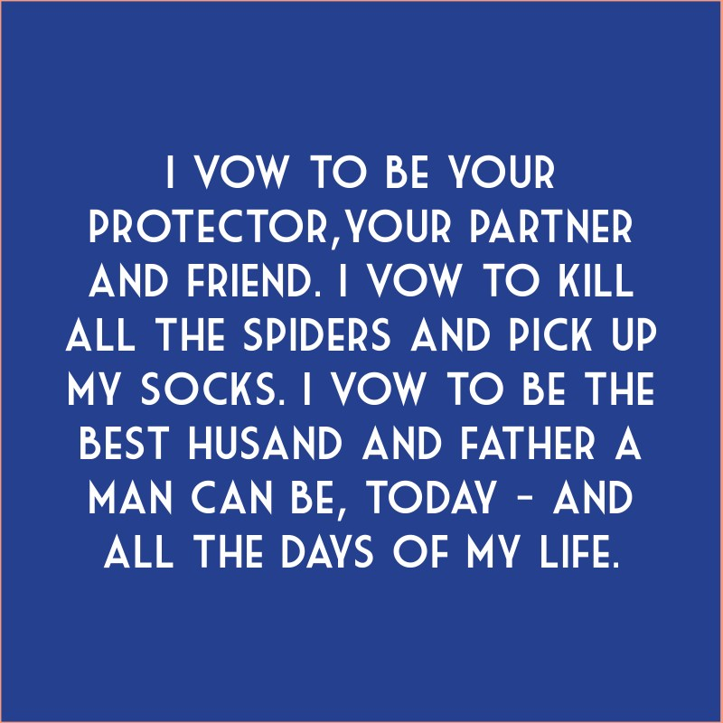 Large Of Vows For Her