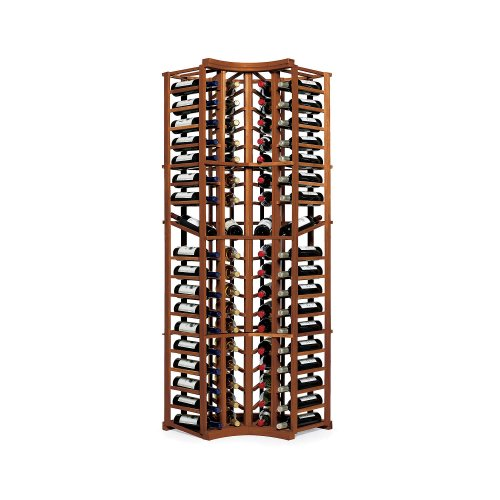 Medium Crop Of Corner Wine Rack