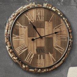 Small Crop Of Standard Wall Clocks