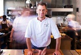 Luke Dale Roberts The Test Kitchen