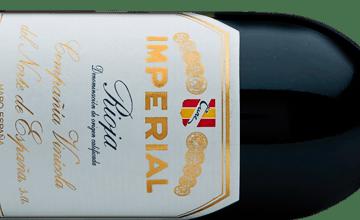 2004 Cune Rioja Imperial Gran Reserva