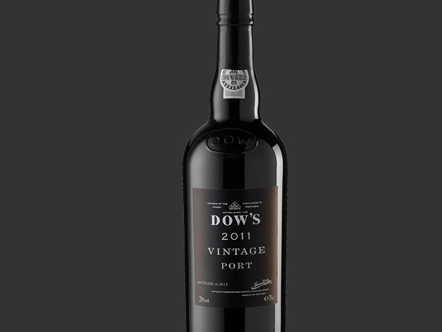 2014 Wine Spectator Top 100 Revealed: #1 Dow's 2011 Vintage Port - Wine Geographic