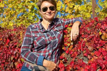 Louise Hurren - Languedoc Outsiders Founder