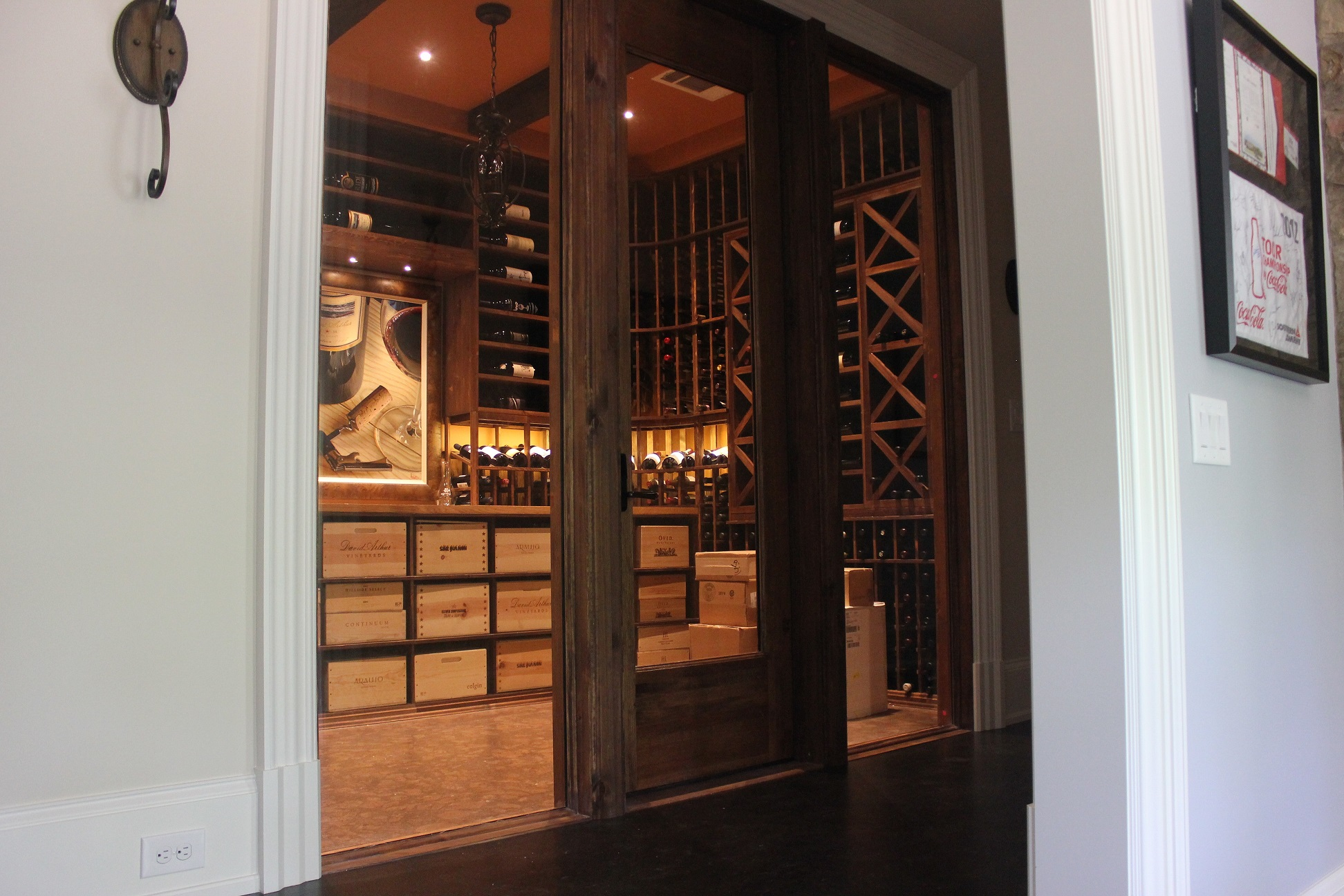 Classy Wine Cellar Innovations Project Gallery Wine Wine Cellar Innovations Uk Wine Cellar Innovations Atlanta houzz-03 Wine Cellar Innovations
