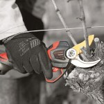 Electrocoup F3015 the Most Powerful, Effective Pruning Tool on the Market