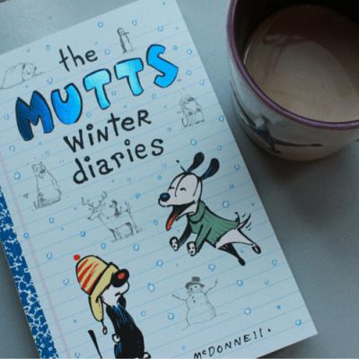 Mutts Winter Diaries