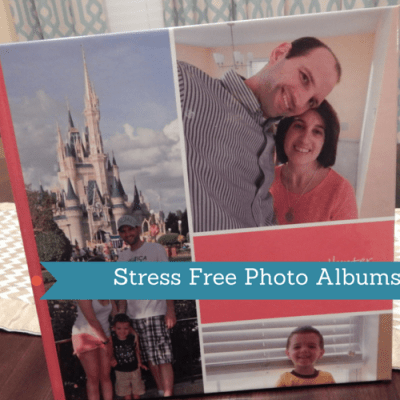 Stress-Free Photo Albums with Make My Book