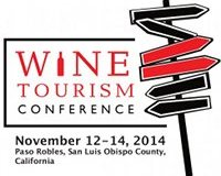 Wine Tourism Conference