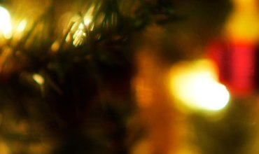 Christmas Menu